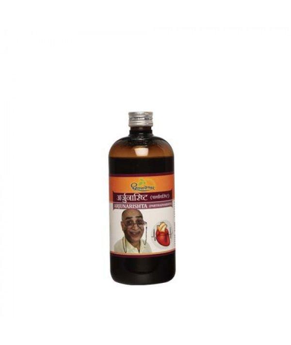 Dhootapapeshwar Arjunarishta