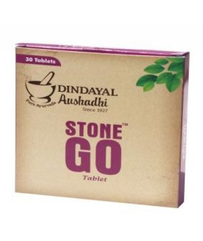 Dindayal Stonego Tablet