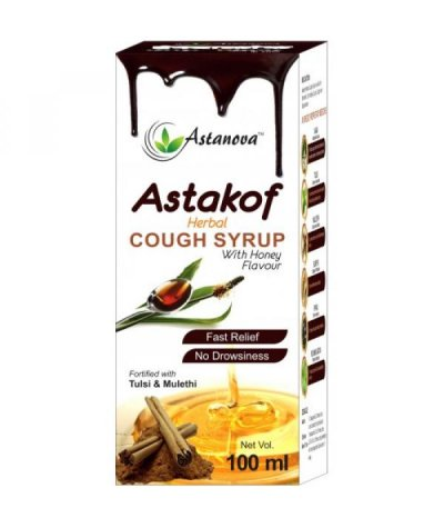 Atakof Cough & Cold Syrup