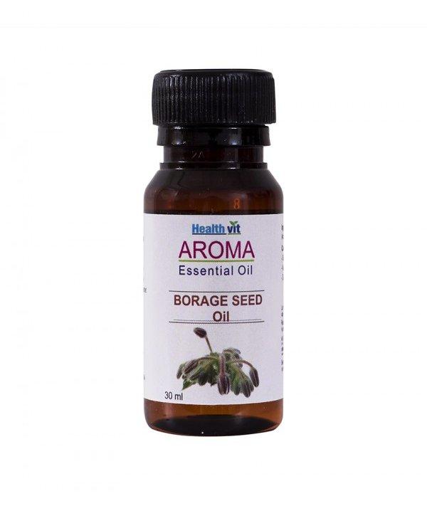 Healthvit Aroma Borage Oil 30ml