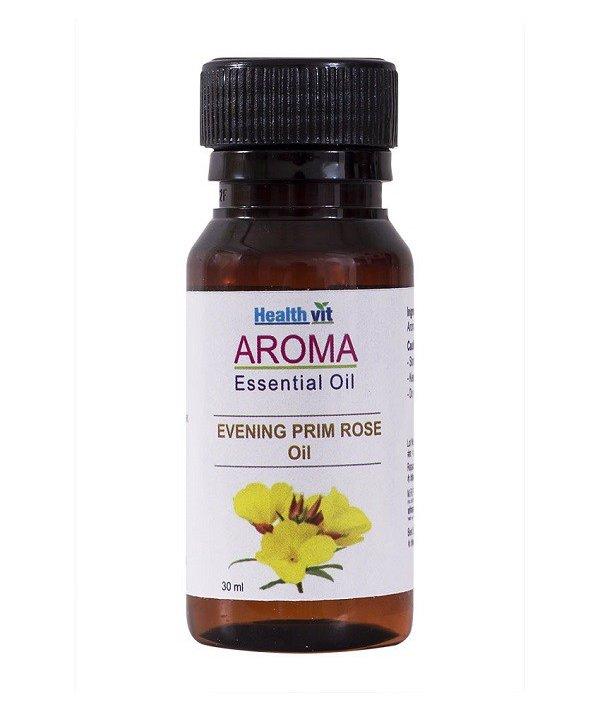 Healthvit Aroma Evening Primrose Oil 30ml
