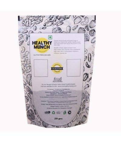 Healthy Munch Premium AJWA Dates 250 gms