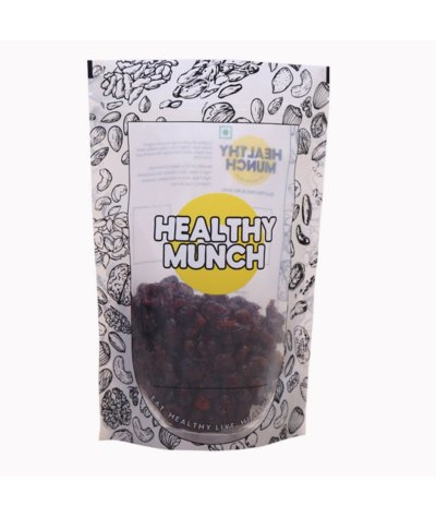 Healthy Munch Dried Cranberries 250 gms