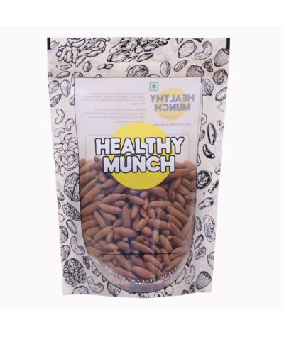 Healthy Munch Himalayan Pine nuts 200 gms