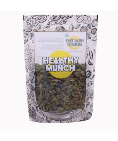 Healthy Munch Indian Pumpkin Seeds 250 gms