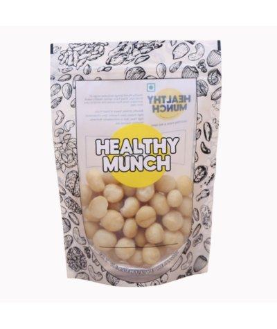 Healthy Munch Macadamia Nuts 200 gms