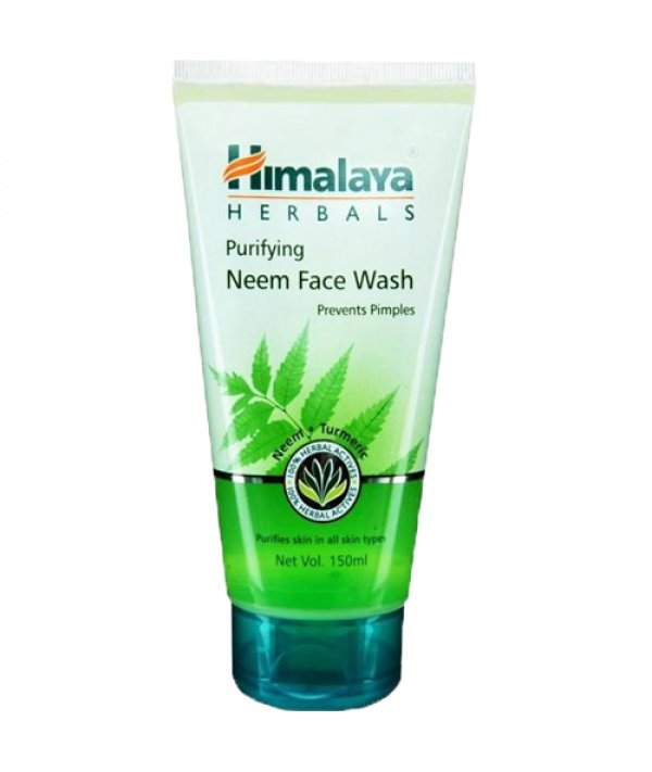 Buy Himalaya Purifying Neem Face Wash at Best Price Online
