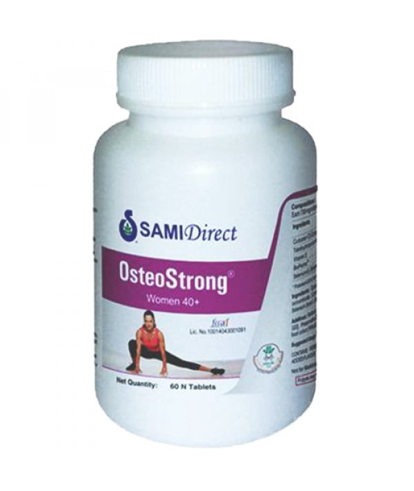 Buy Sami Direct Osteostrong at Best Price Online