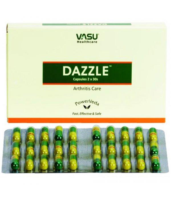 Buy Vasu Dazzle Capsule at Best Price Online
