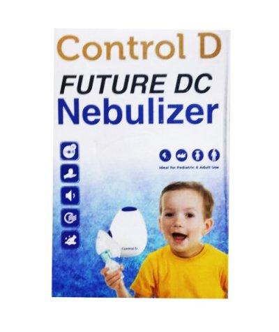 Control D DC Nebulizer