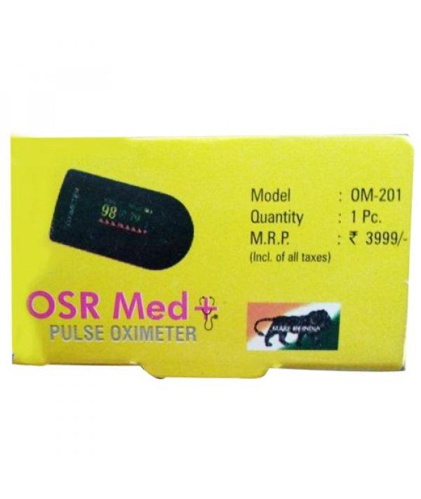 Pulse Oximeter OSR