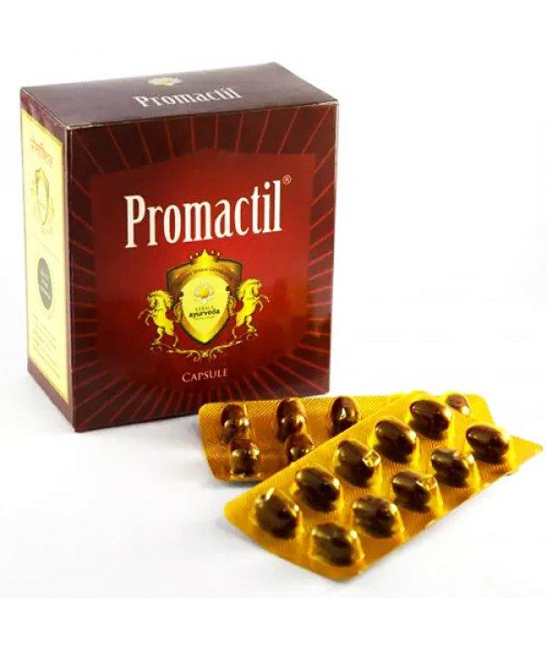 Buy Kerala Ayurveda Promactil Capsule at Best Price Online