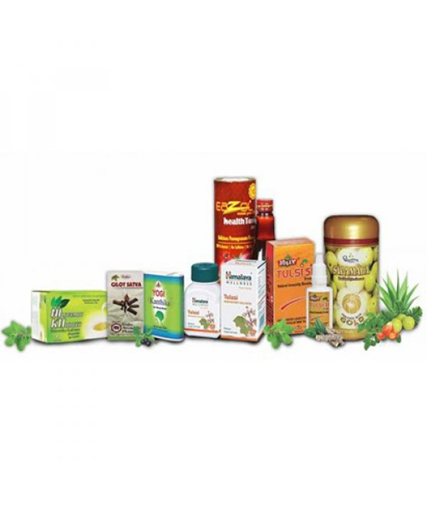 Buy Immunity Booster Pack at Best Price Online