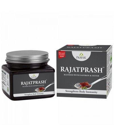 Pravek Rajatprash