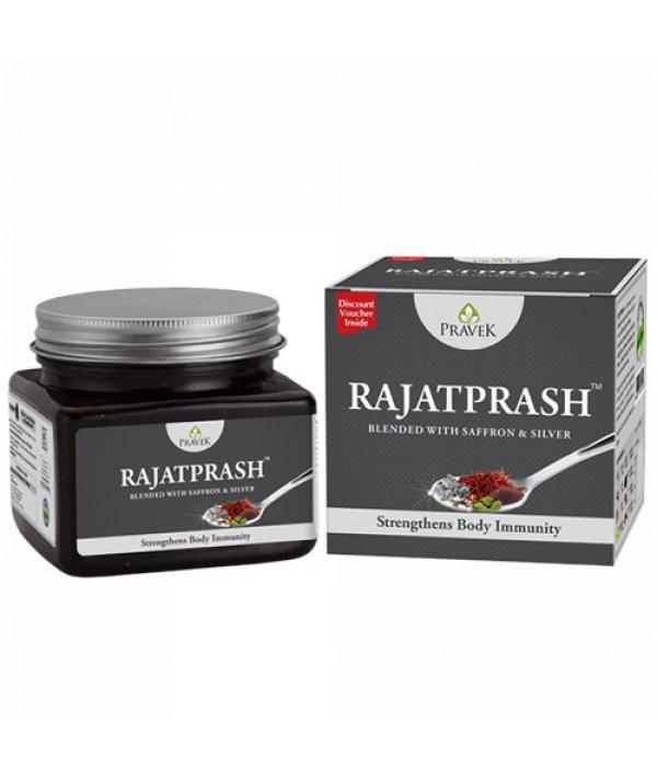 Buy Pravek Rajatprash at Best Price Online