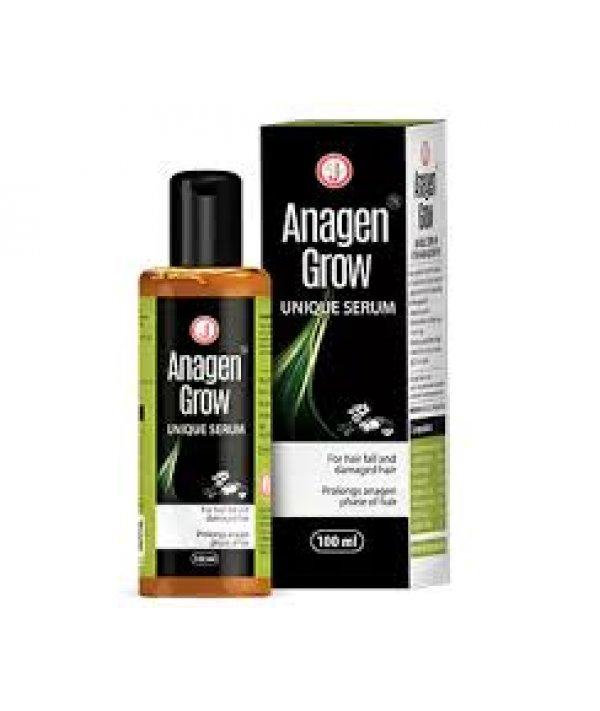 Dr JRK Siddha Anagen Grow Serum