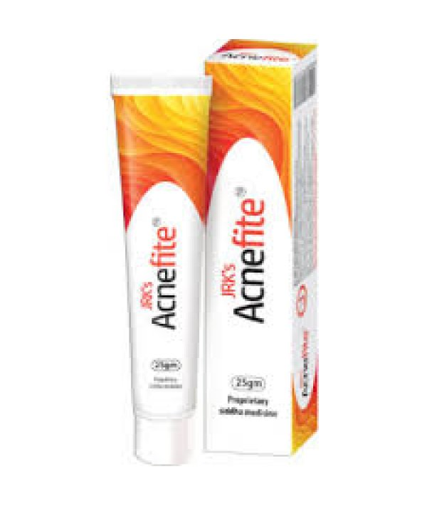 DR JRK Siddha Acne Fight Cream
