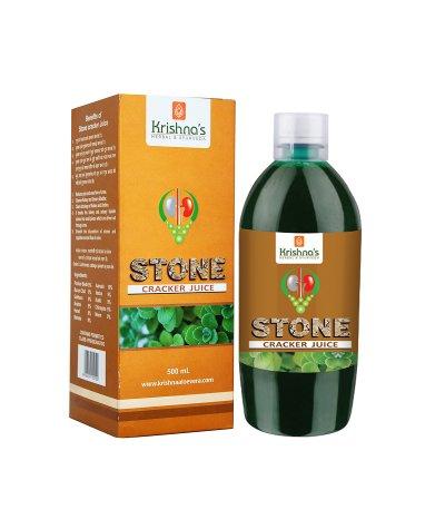 Krishna Herbal Stone Cracker Juice