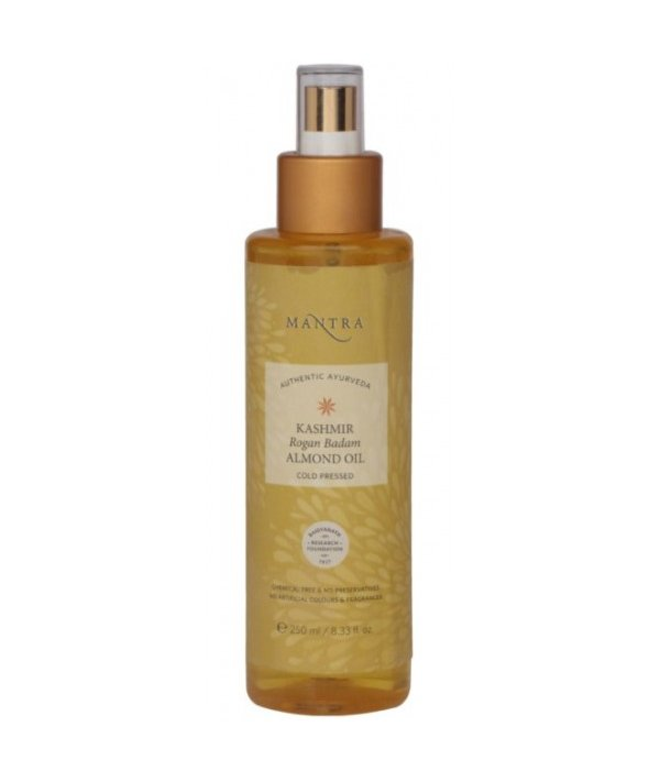 Mantra Kashmir Rogan Badam Almond Oil