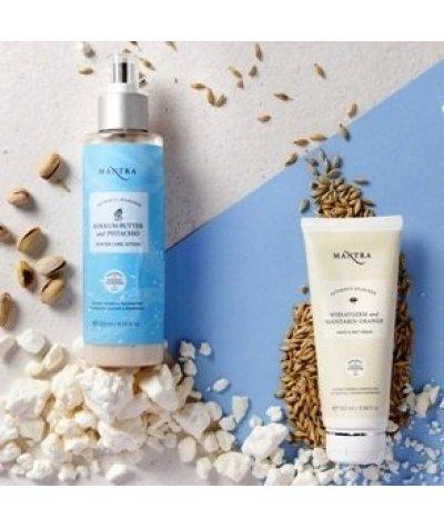 Mantra Skin Care