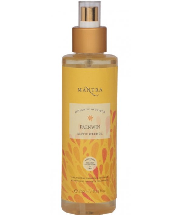 Mantra Paenwin Oil Muscle Repair