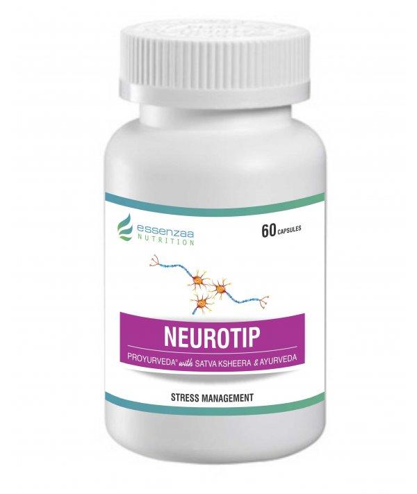 Maximaa Proyurveda Neurotip Capsule