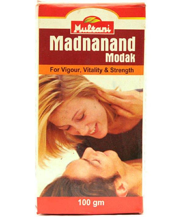 Multani Madnand Modak