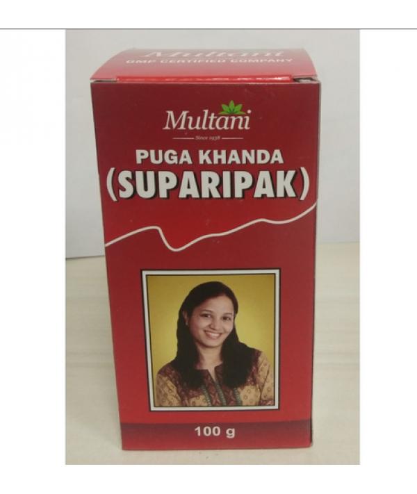 Multani Supari Pak