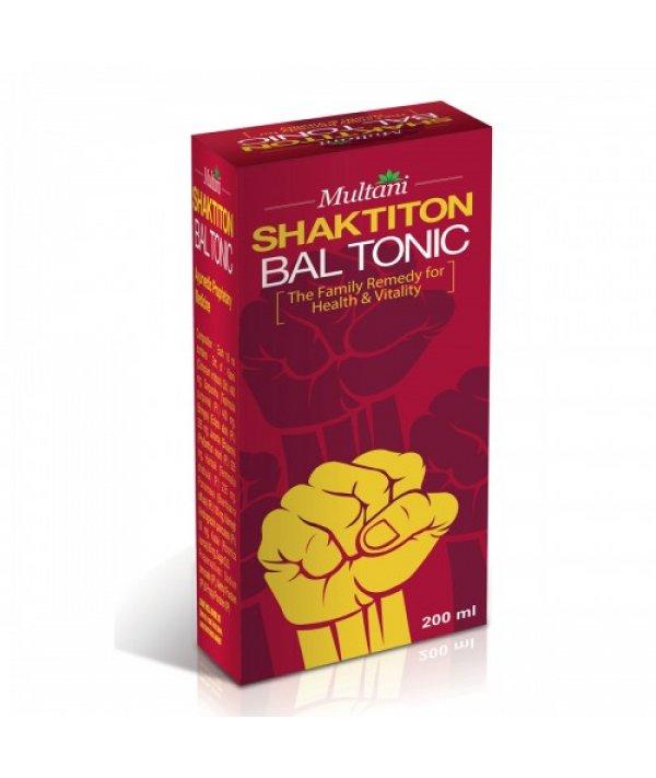 Multani Shaktiton Bal Tonic