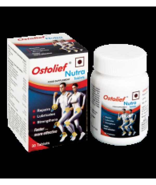 Charak Obenyl Nutra Tablet