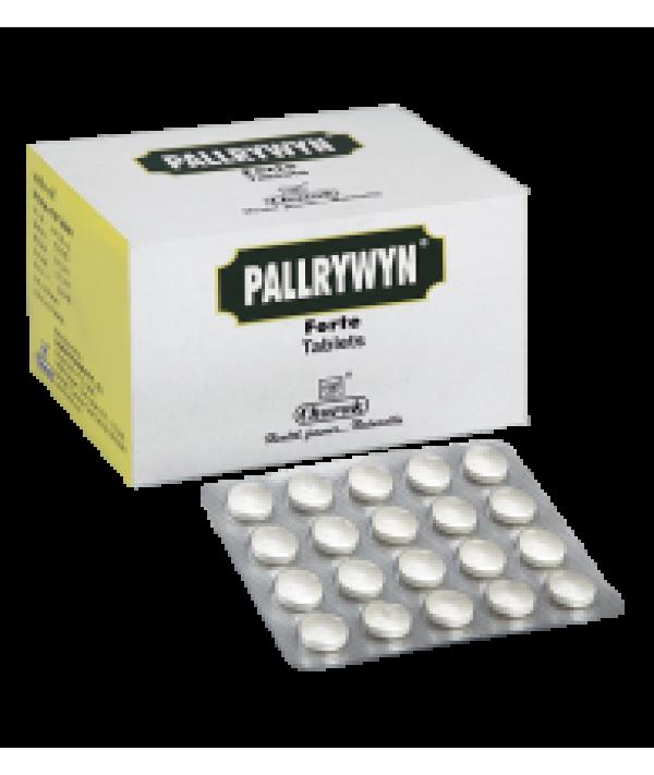 Charak Pallyrwyn Forte Tablet