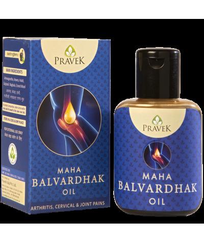 Pravek Maha Bala Vardhak Oil