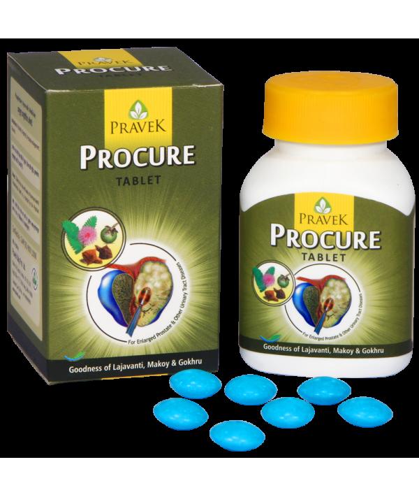 Buy Pravek Procure Tablet at Best Price Online