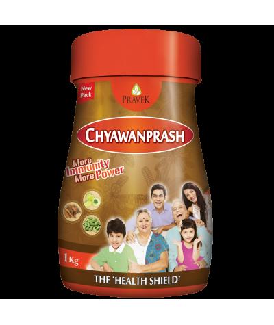 Pravek Chyawanprash