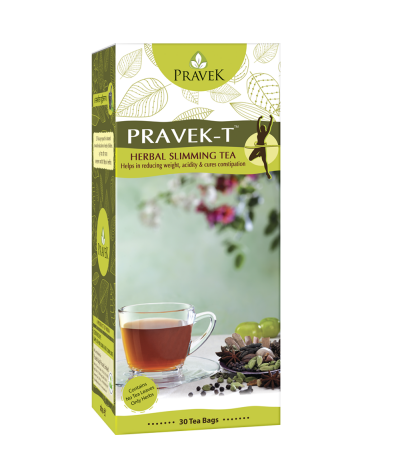 Pravek T Herbal Slimming Tea