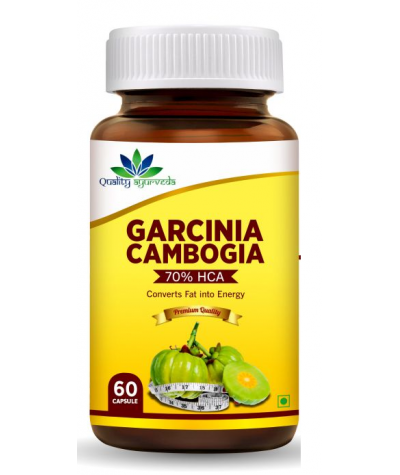 Quality Ayurveda Garcinia Cambogia