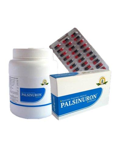 SG Phytopharma Palsinuron Capsule