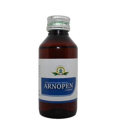 SG Phytopharma Arnopen Lintment