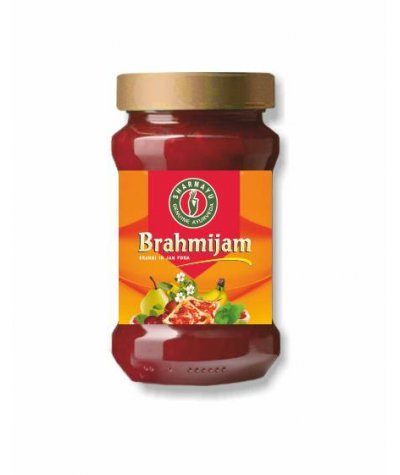 Sharmayu Brahmi Jam