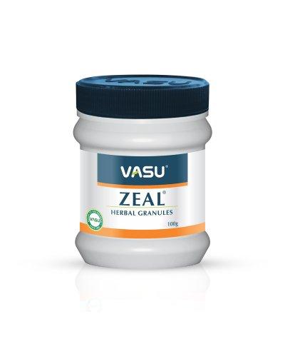 Vasu Zeal Herbal Granules