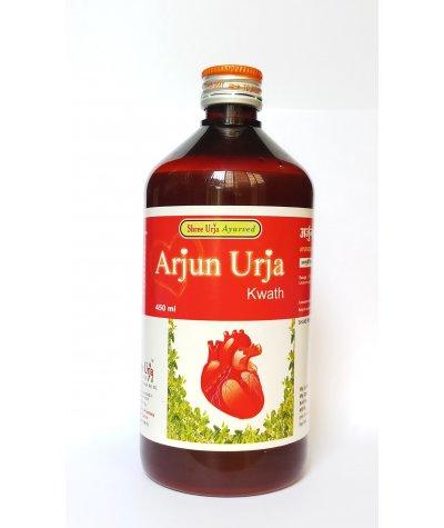 Arjun Urja Kwath