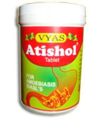 Vyas Atishol Tablet