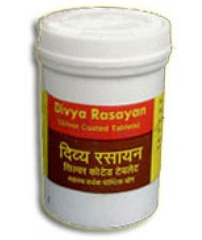 Vyas Divyarasayan Vati
