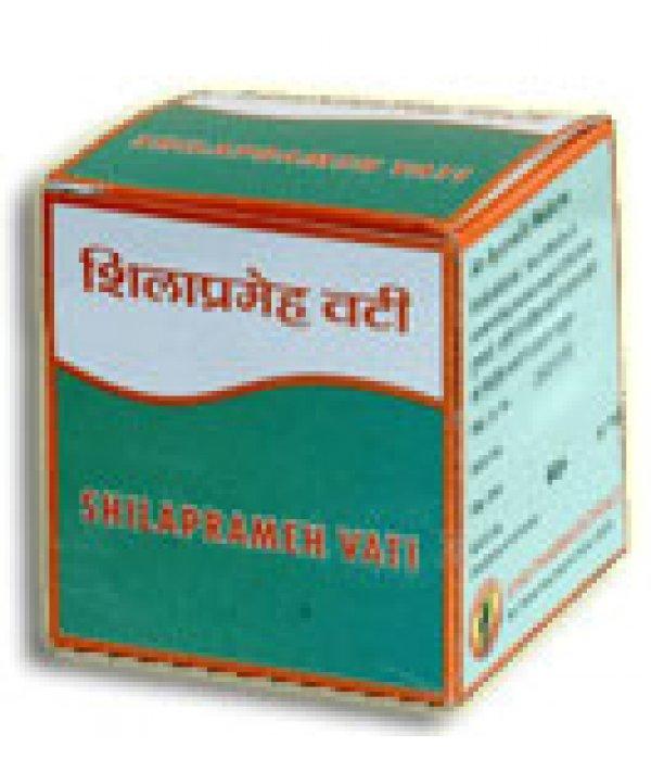 Vyas Shilaprameha Vati