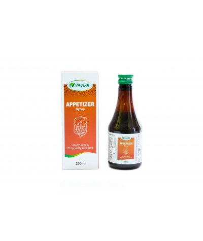 Vadira Appetizer Syrup