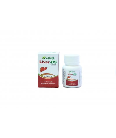 Vadira Liver Tablets
