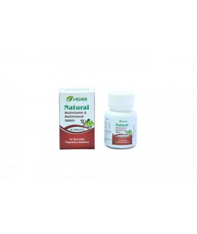 Vadira Multi Vitamin Multiminerals
