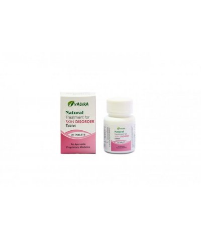 Vadira Skin Disorder Tablet