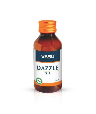 Vasu Dazzle Oil