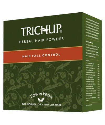14aeca147e9fa Vasu Trichup Herbal Hair Powder 30 Gm